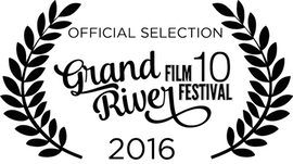 Grand River Film Festival, 2016, GRFF2016, Official Selection, Canted Pictures, Ava Torres, Helmann Wilhelm, Through Rose-Colored Glasses, short film, independent, film, canadian