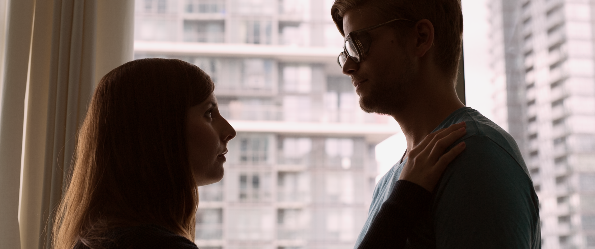 Through Rose-colored glasses, short film, independent, film production company, toronto, canted pictures, helmann wilhelm, ava torres, magic lantern, raw, canon 5d mark iii, canon 5d mark 3, dslr, indie film