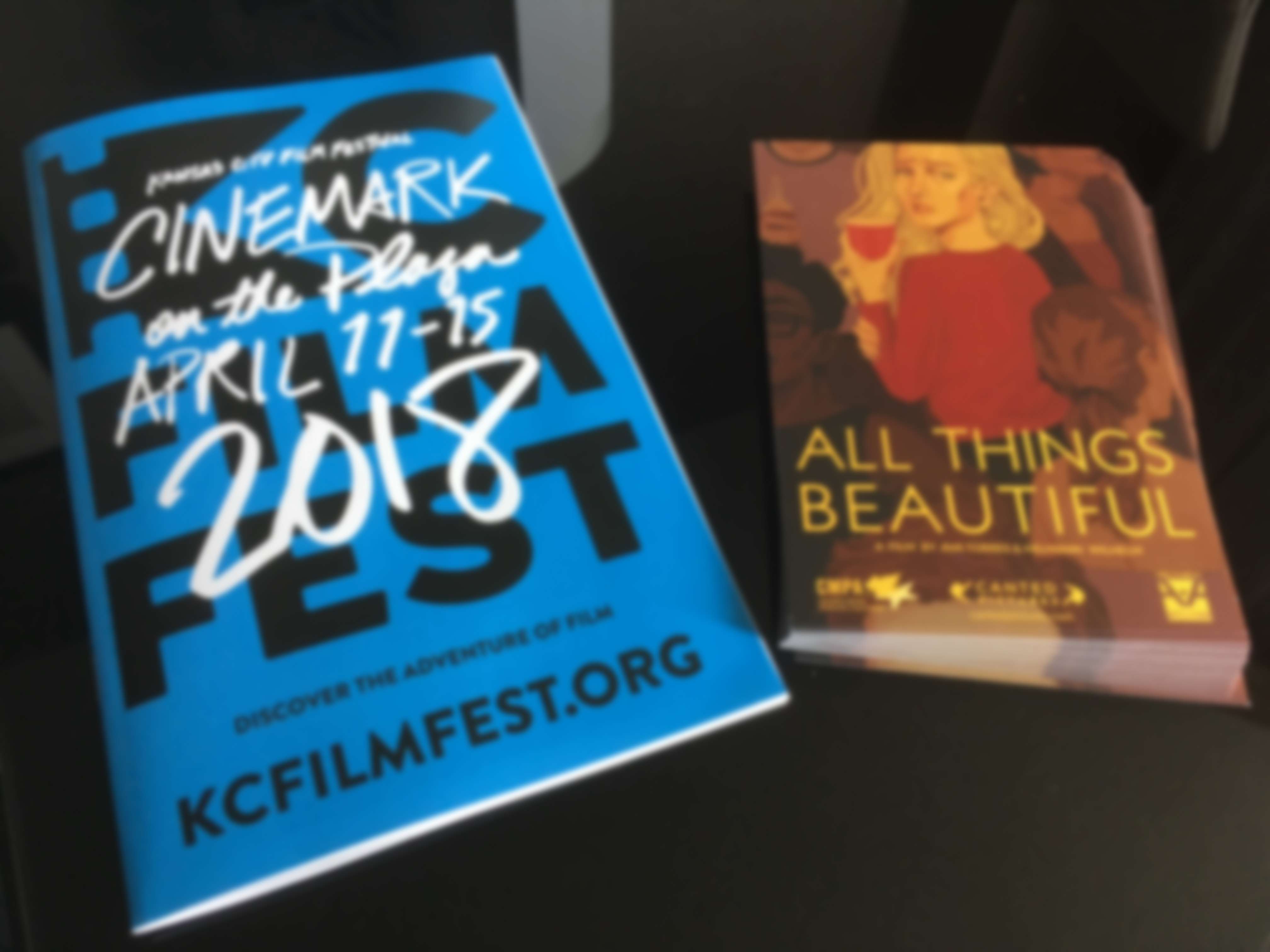 Kansas City FilmFest Photos