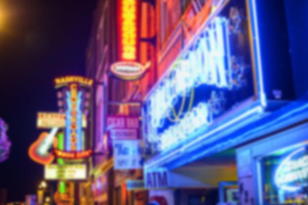 Official Selection: Nashville Film Festival
